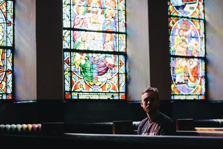 Work in Progress Christian Blog