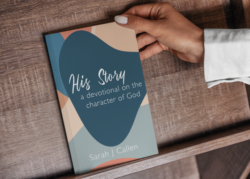 His Story: A Devotional on the Character of God